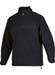 Fleece sweater kleur 1 Fleece sweater