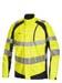 Gevoerde jas EN 471-Klasse 3 kleur 1 Gevoerde jas EN 471-Klasse 3