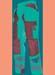 Waterdichte broek kleur 1 Waterdichte broek